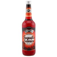 Tequila Sunrise, 28% Vol. 0,7 ltr.