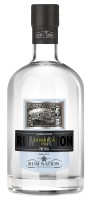 Rum Nation White Jamaica Pot Still, 57% Vol. 0,7 ltr.