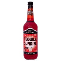 Tequila Sunrise, 18% Vol. 0,7 ltr.