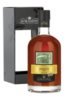 Rum Nation Jamaica 5 Jahre Oloroso Sherry Finish, 50% Vol. 0,7 ltr.