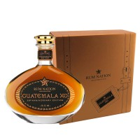 Rum Nation Guatemala XO 20th Anniversary Edition, 40% Vol. 0,7 ltr.
