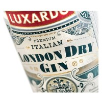 Luxardo London Dry Gin / 43% Vol. 0,7 Liter / seit 1833