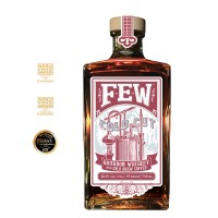 FEW Cold Cut Bourbon Whiskey, 46,5% Vol. 0,7 ltr. with Cold Brew Coffee