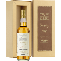 W&M Tobermory 20 Jahre (1994-2014) Sherry Wood Oloroso, 50% 0,7 ltr.
