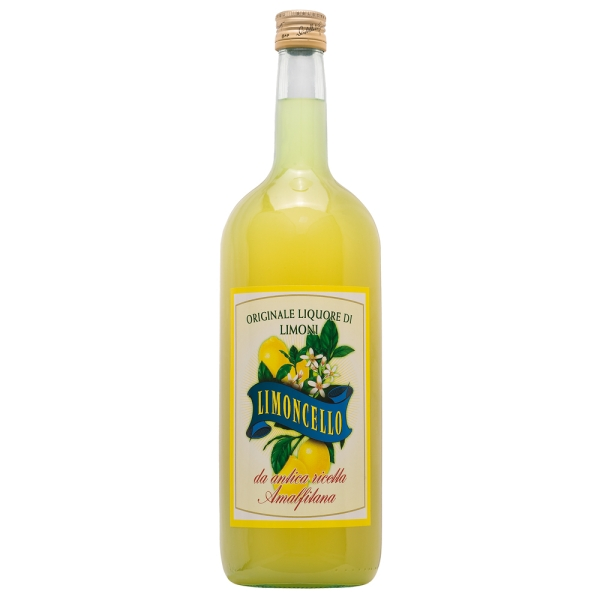 Limoncello 30% Vol. 2,0 ltr.