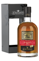 Rum Nation Trinidad 5 Jahre Oloroso Sherry, 46% Vol. 0,7 ltr.