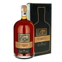 Rum Nation Guatemala Gran Reserva, 40% Vol. 0,7 ltr.