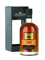 Rum Nation Barbados 10 Jahre, 40% Vol. 0,7 ltr.