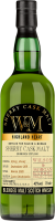 W&M Sherry Cask Highland Malt Whisky 9 Jahre (2011-2020) 43% 0,7 ltr.