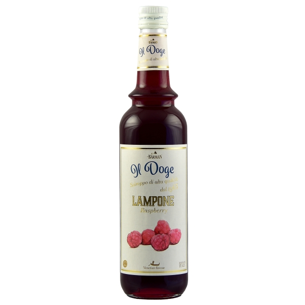 Il Doge Sirup Himbeere 0,7 ltr.