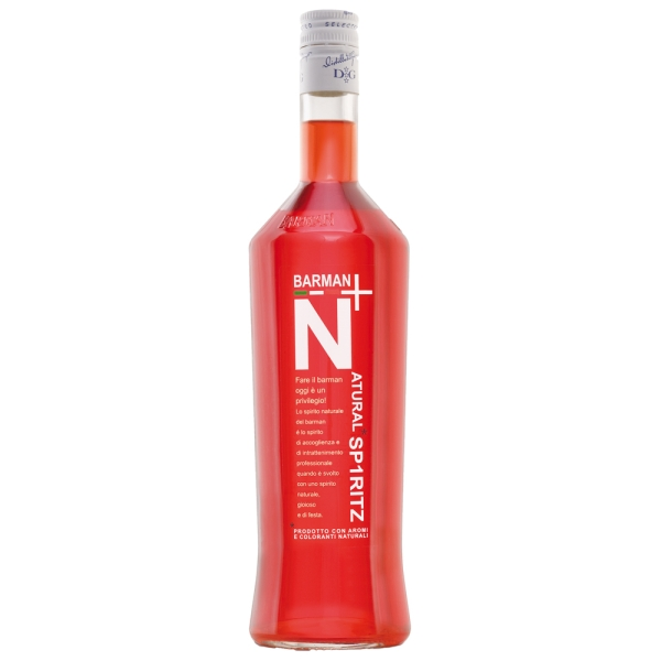 Natural Sprizz, 11% Vol. 1,0 ltr.