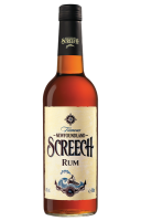 Screech Famous Original Newfoundland Dark Rum, 40% Vol. 0,7 ltr.