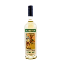 Vermouth Extra Dry, 18% Vol. 0,75 ltr.