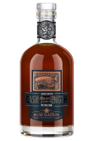 Rum Nation Jamaica 7 Jahre Cask Strength Edition, 61,2% Vol. 0,7 ltr.
