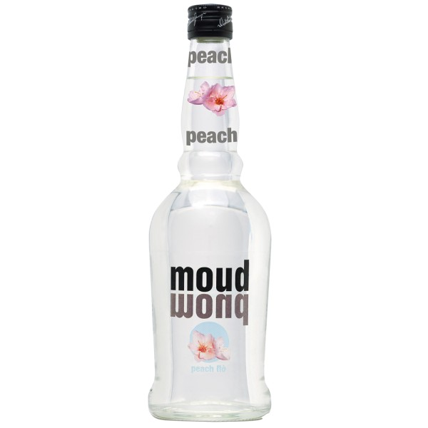 MOUD - Peach flò, 20% Vol. 0,7 ltr.