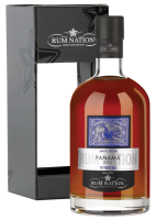 Rum Nation Panama 18 Jahre, 40% Vol. 0,7 ltr.