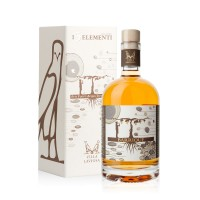 Grappa 5 Elemente - Barrique limited, 43% Vol. 0,5 ltr.