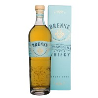 Brenne French Single Malt Whisky 40% Vol. 0,7 ltr.