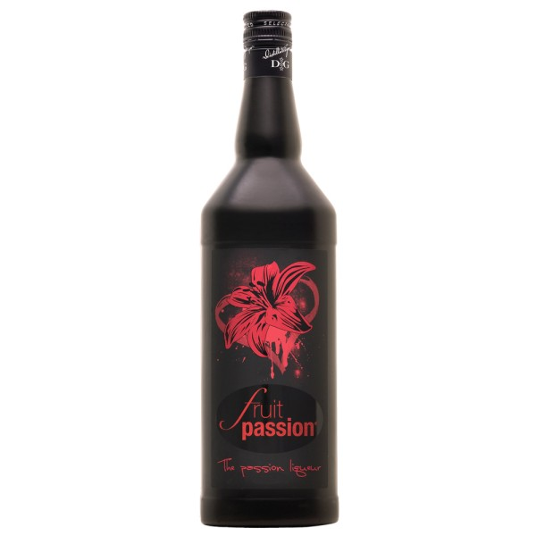 Fruit Passion, 17% Vol. 1,0 ltr.