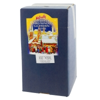 Vollrath Nürnberger Christkindles Glühwein Weiss 10 ltr. Bag in Box 10%Vol.