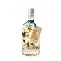 Grappa Wacholder, 40% Vol. 0,7 ltr.