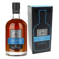Rum Nation Panama 10 Jahre, 40% Vol. 0,7 ltr.