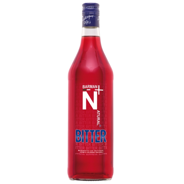 Natural Bitter, 25% Vol. 1,0 ltr.