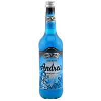 ANDREA / Fertigcocktail / alkoholfrei 0,7 ltr. / easy drinks