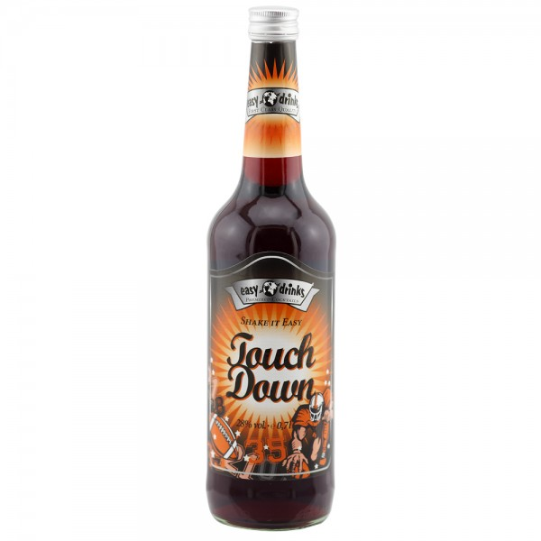 Touch Down, 28% Vol. 0,7 ltr.