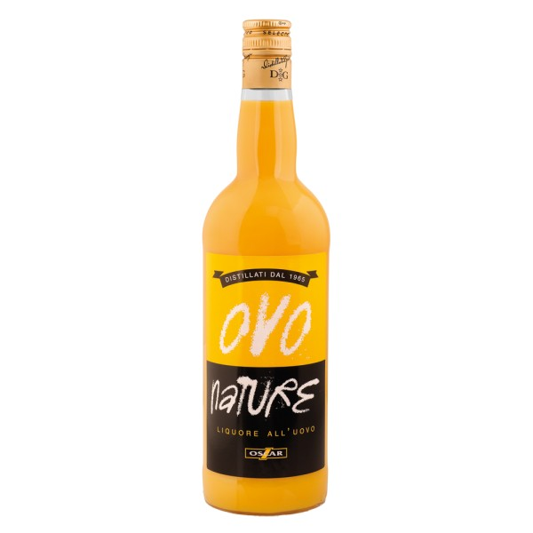 OVO Nature, 16% Vol. 1,0 ltr.