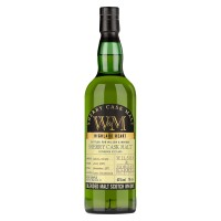 W&M Sherry Cask Highland Malt Whisky 7 Jahre (2009-2017) 43% 0,7 ltr.