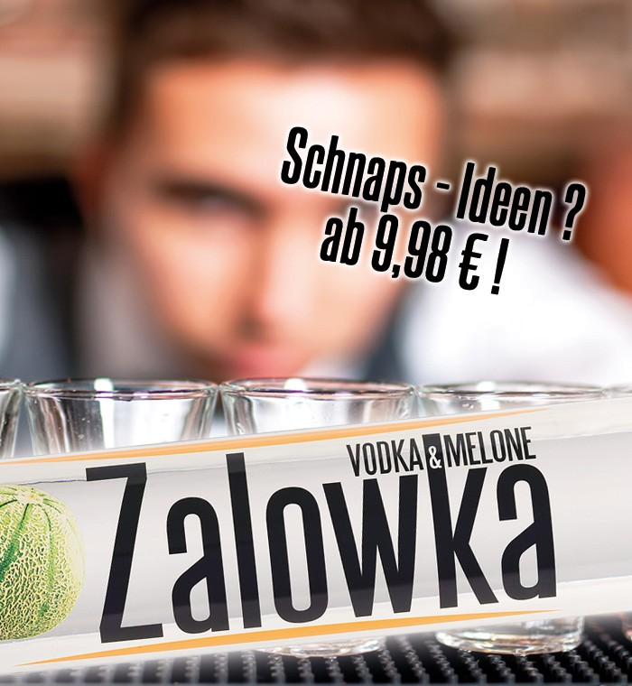 Zalowka Vodka & Fruit