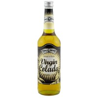 Virgin Colada Cocktail Alkoholfrei 0,7 ltr.