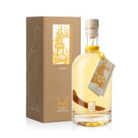 Grappa Enzian, 40% Vol. 0,5 ltr.